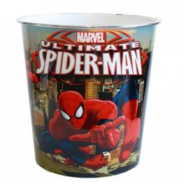 Spiderman Papelera Ref Mv1006