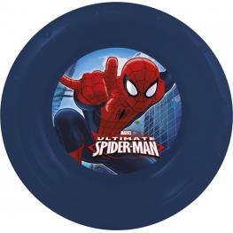 Spiderman Plato Value Pp Ultimate Ref 52412