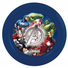 Avengers Plato Value Ref 53812