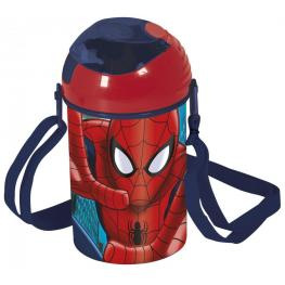 Spiderman Robot Pop Ultimate Ref 56469