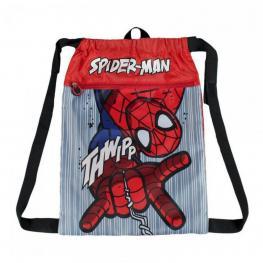 Spiderman Saquito Mochila Ref 2100000955
