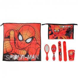 Spiderman Set Comedor Escuela Ref 2500000195