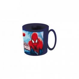 Spiderman Taza Microondas Ultimate