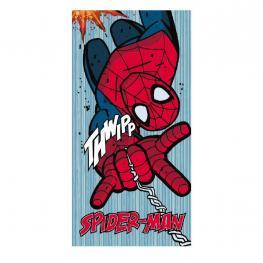 Spiderman Toalla Playa 70X140 Cm Ref 2200001093