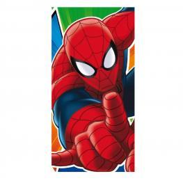 Spiderman Toalla Playa 70X140Cm  Ref 2200001094