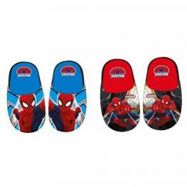 Spiderman Zapatilla de Estar Por Casa Ref S93605-1