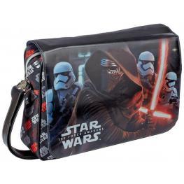 Star Wars Bandolera Solapa The Force