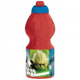 Star Wars Botella Sport 400Ml Ref 56732