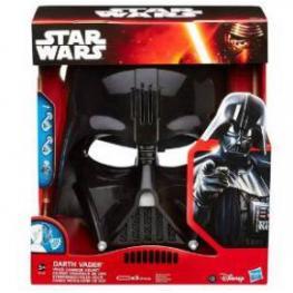 Star Wars Casco Darth Vader B3719