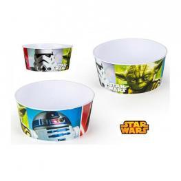 Star Wars Cuenco 870Ml Ref 71445