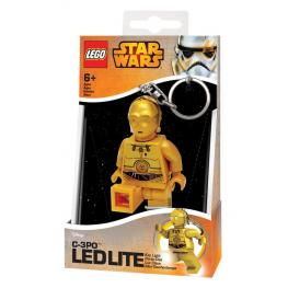 Star Wars Lego C-3Po Ref 812673L