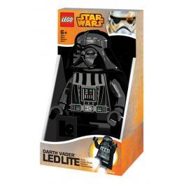 Star Wars Lego Darth Vader Torch Ref 812748L