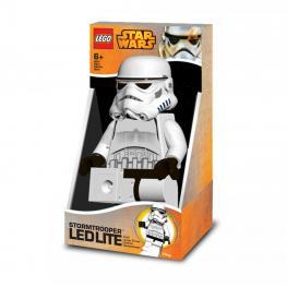 Star Wars Lego Storm Trooperr Torch Ref 812747L