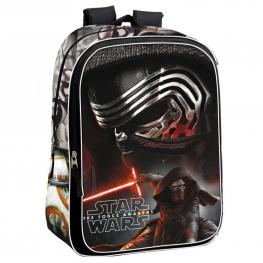 Star Wars Mochila Daypack Jr Adapt Sw Android Ref 52709