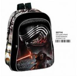 Star Wars Mochila Daypak Infantil Sw Android Ref 52714