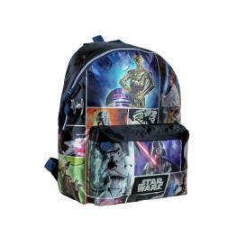 Star Wars Mochila Escolar Grande