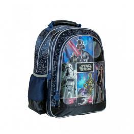 Star Wars Mochila Escolar Med. Premium