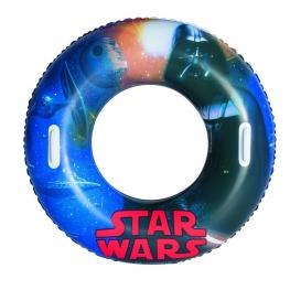 Star Wars Swim Ring Donus Dos Asas 91Cm(36) 10+Años Ref 91203