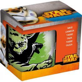 Star Wars Taza Ceramica Ref 72805