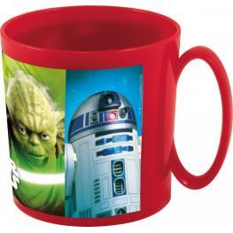 Star Wars Taza Microondas 36Cl Ref 36704
