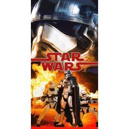 Star Wars Toalla Playa 140X70Cm Ref 44199