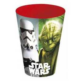 Star Wars Vaso Apicable 430Ml Ref 59706