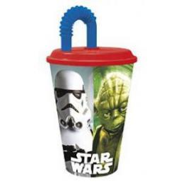 Star Wars Vaso Caña Value 430Ml Ref 59730
