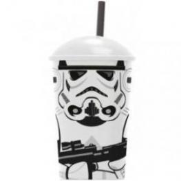 Star Wars Vaso Character Trooper Ref 59741