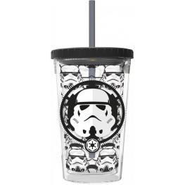 Star Wars Vaso D.P Cafe Helado 473Ml Ref 1435