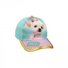 Studio Pets Gorra Infan. Ref.2201001346