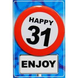 Targeta Happy 42 Ref 07367