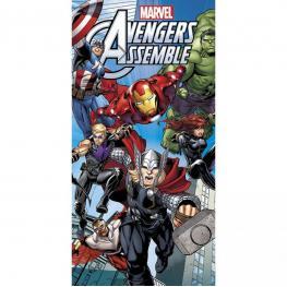 Toalla Avengers