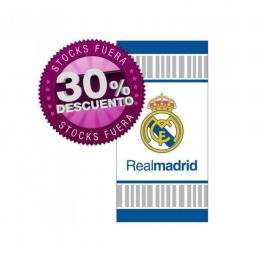 Toalla Madrid