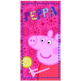 Toalla Peppa Ref 09008