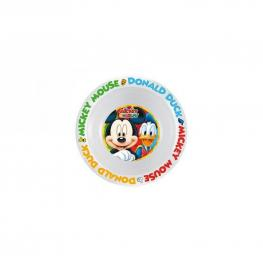 Mickey Mouse Cuenco Melamina Ref 56091