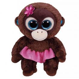 Ty Nadya Monkey 15Cm Ref 36184
