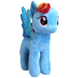 Ty Rainbow Pony Ref 90211Ty