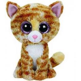 Ty Tabitha Orange Cat Ref 36129