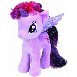 Ty Twilight Sparkle Pony 28 Cm Ref 90204