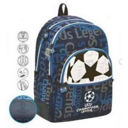 Uefa Champions League  New Ball Mochila  St /ac Ref 401067