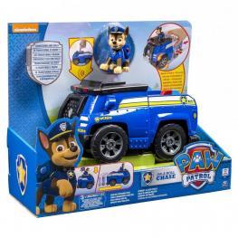 Vehiculo Transform.Patrulla Canina Ref.61926603