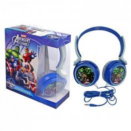Vengadores Marvel Cascos 40 Mm Driver Ref. 553719