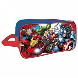 Vengadores Marvel Portatodo Ref. As9857