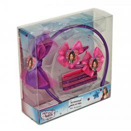 Violeta Accesorios Para el Pelo Ref.2502000315