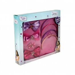 Violetta Acces.Pelo Caja Ref 2500000105