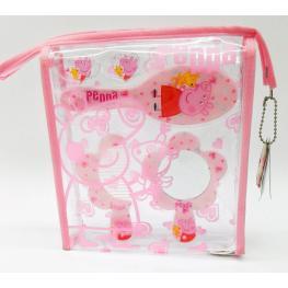 Peppa Pig Set Belleza Pq. Ref.2504000186