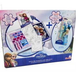 Frozen Estuche Maquillaje Creativo Ref 5563489