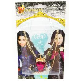 Descendants Collar Con Colgante de Cristal F80325