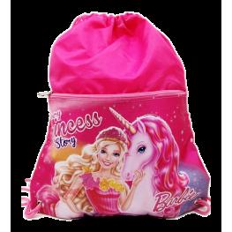 Barbie Saco Tela