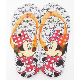 Minnie Chanclas Tallas 31/32-33/34